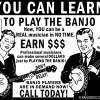 You Can Learn to Play the Banjo